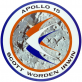Apollo 15 insignia
