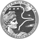 Apollo 17 insignia