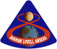 Apollo 8 insignia