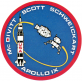 Apollo 9 insignia