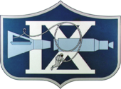 Gemini 9 mission patch