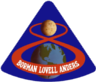 Apollo 8 - The First Voyage to the Moon, Christmas message